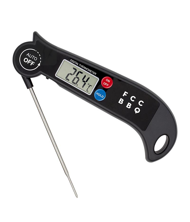 FCC-A-10032 7071189224306 FCC BBQ Instant BBQ termometer