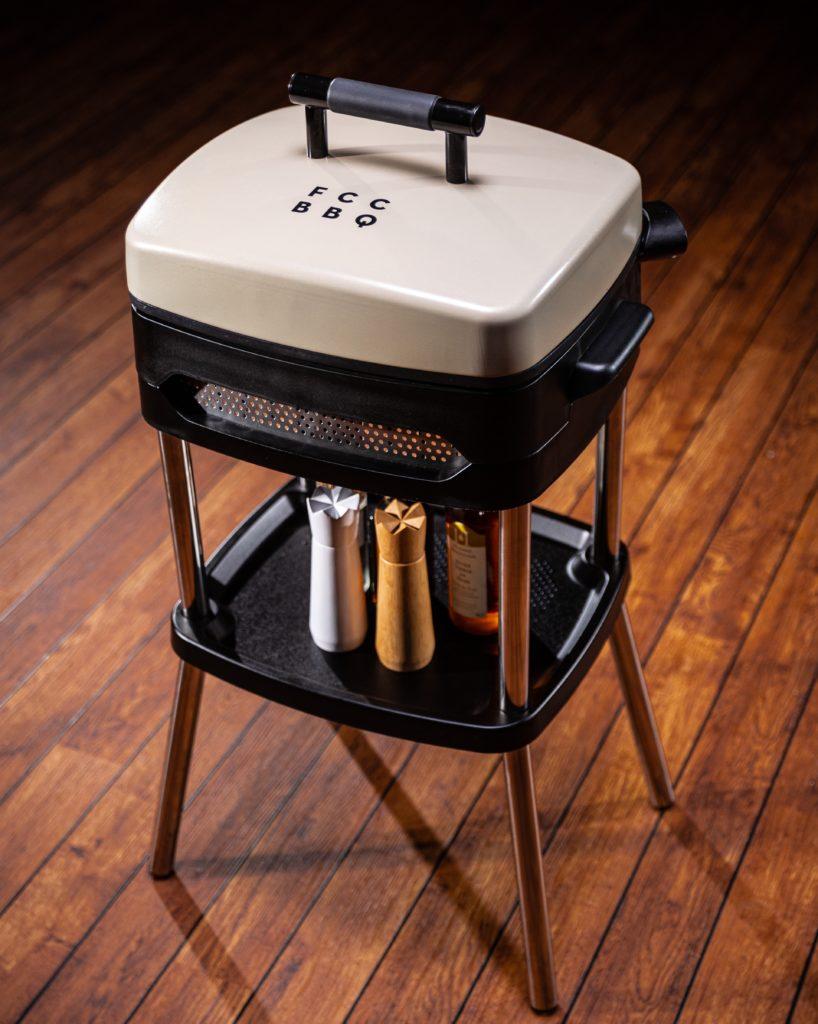Power-grill-elektrisk-grill